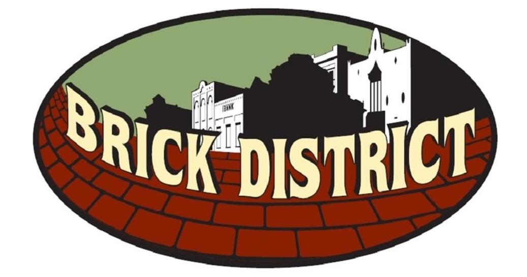 Fulton MO Brick District